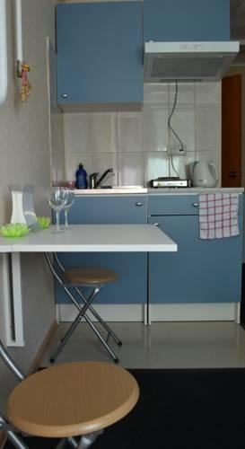 Kherson Apartments