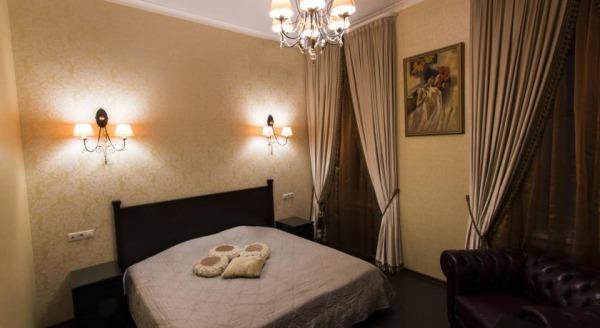 Отель Габриэль