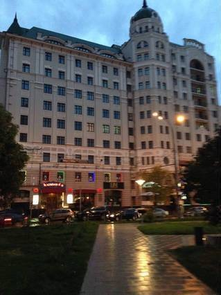 Апартаменты в Центре - Садовое Кольцо