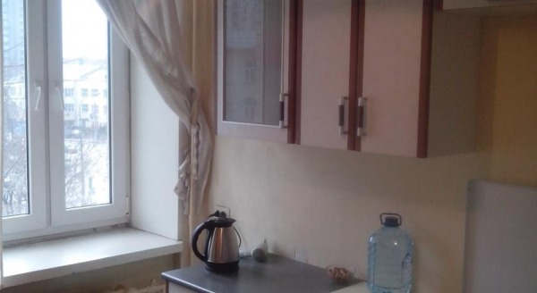 Don Jose Apartment Moscow
