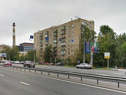 ApartLux Krasnopresnenskaya