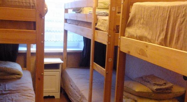 Dorozhny Dom Hostel