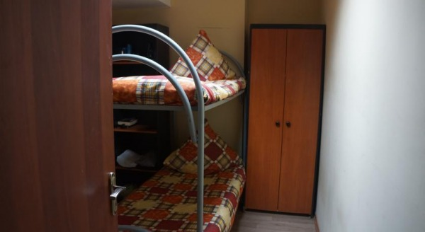 Hostel Moscow City