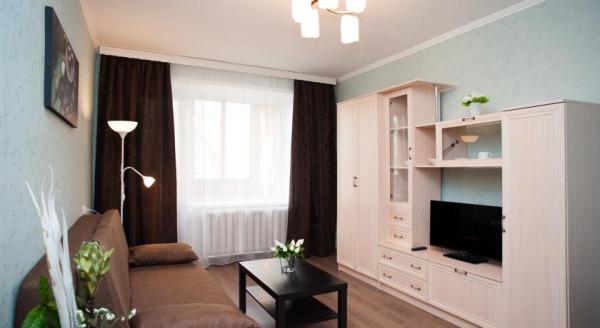 Апартаменты Moskva4you Гиляровского