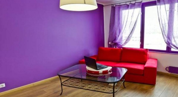 Strogino Apartment