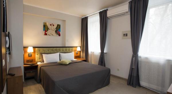 Мини Отель Квартира №2