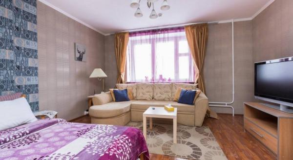 Kalina Apartment Moscow