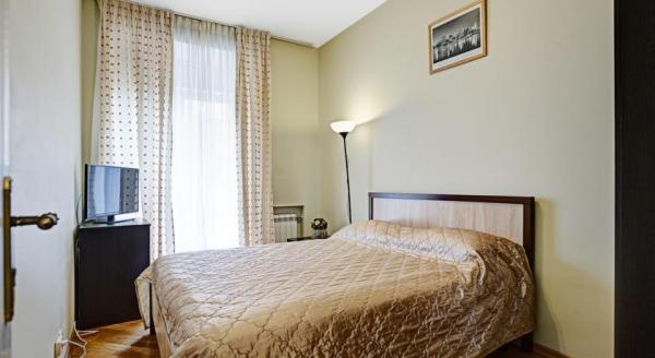 Apartment on Brestskaya