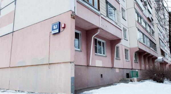 Hostel on Uchinskaya