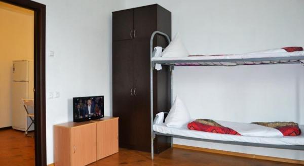 Varshavka Hostel