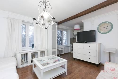Apartment on VDNKh