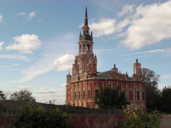 Собор Николая Чудотворца (Никольский собор)