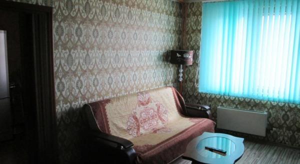 Апартаменты на Новорогожская