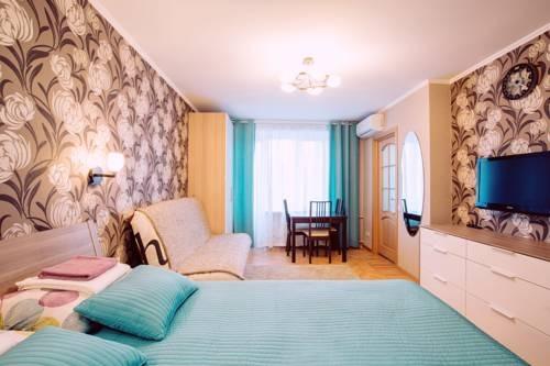 Apartment na Belorusskoy