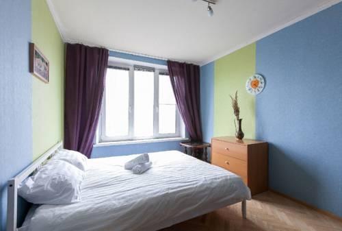 Prospekt Mira Apartments