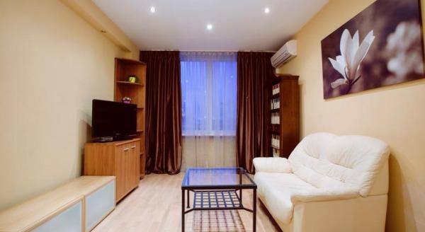 Apartments Barinova