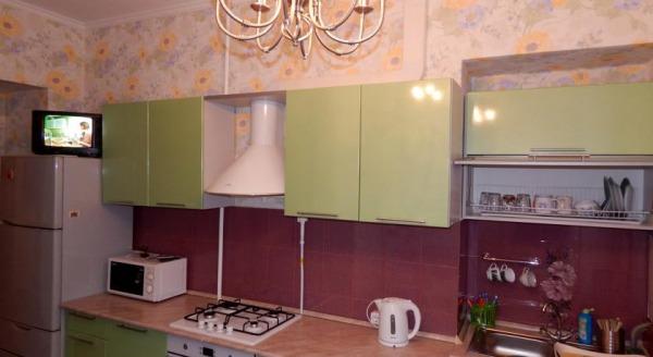 Mini-Hotel Zvezda Leningradskaya