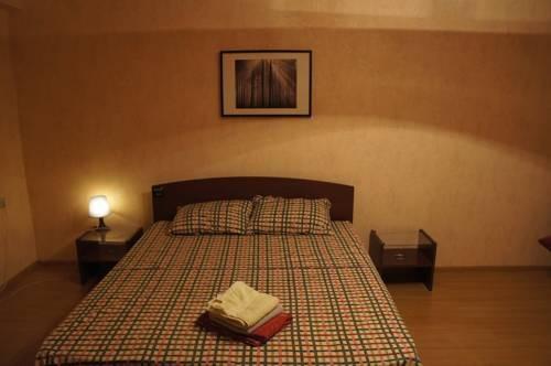 Апартаменты на Сущевском Валу