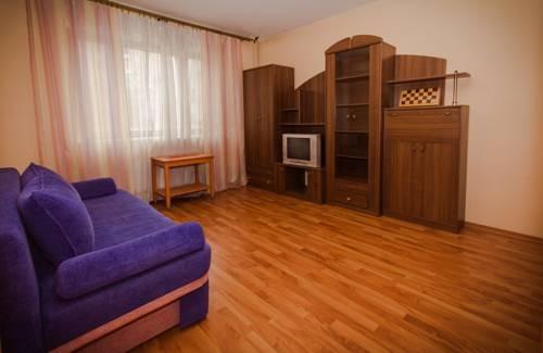 Apartamenty VyDoma Trifonovskaya 61