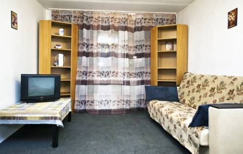 Apartment Krasnokholmskaya 3
