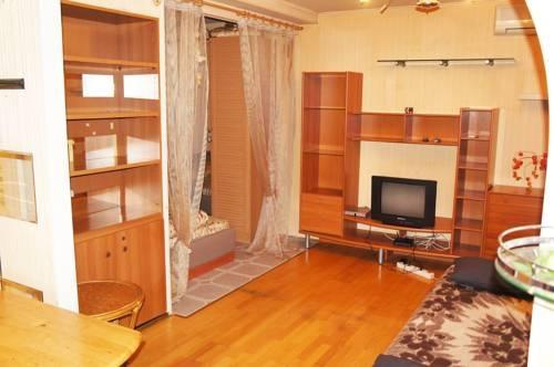 Апартаменты Переяславская