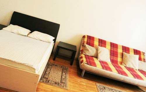 Sevostyanov Apartment