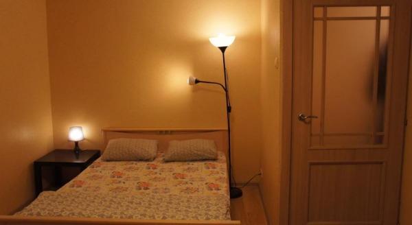 Apartment Michael Sevostyanov