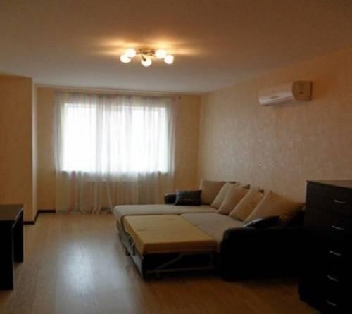 Apartments na Belorusskoj