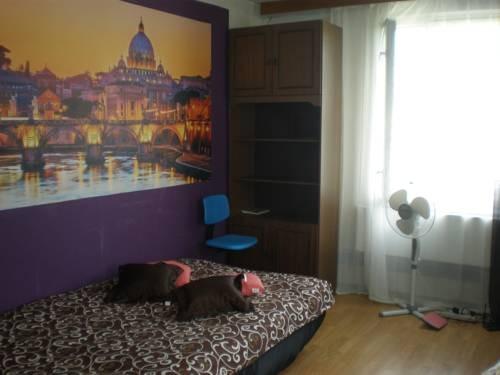 Apartment Strogino