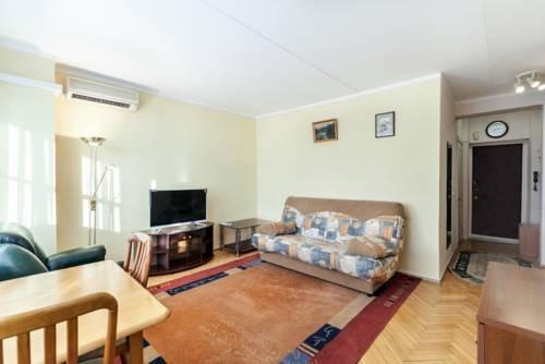 Uzun Apartment Sadovaya-Triumfalnaya