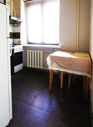 Apartment Baltijskaya