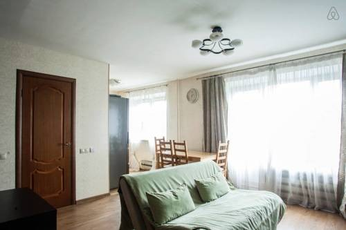 Apartment Nezhinskaya