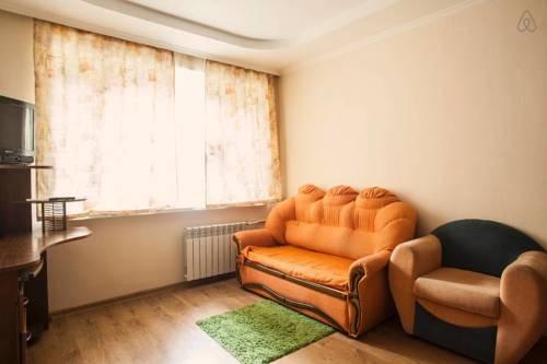 Apartment Savelovskaya