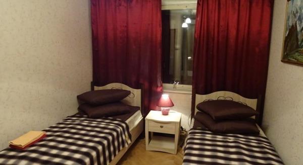 Tekstilschnik Hostel
