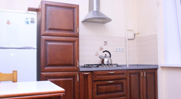 Apartments Zvezdnyy bul'var