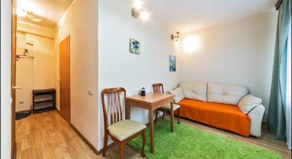 Pistsova Apartment