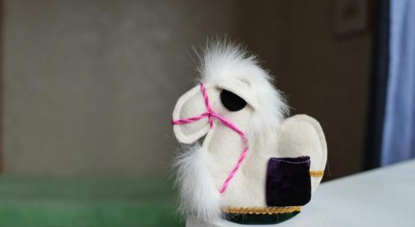 Хостел Верблюд