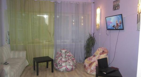Double Plus Hostel на Новослободской