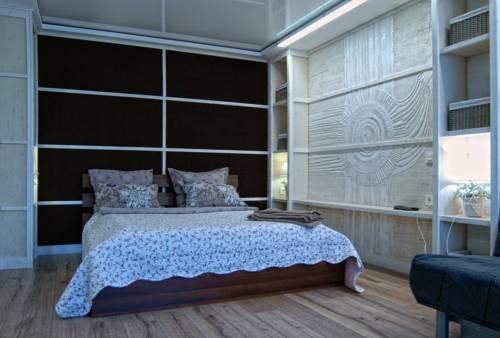 Apartment Na VDNH
