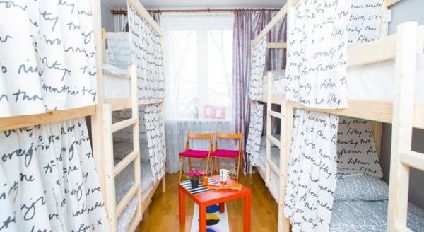 Hostels Rus Pilgrim