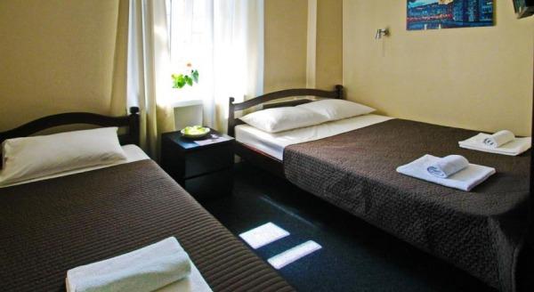 Мини-отель «Подъезд №2»
