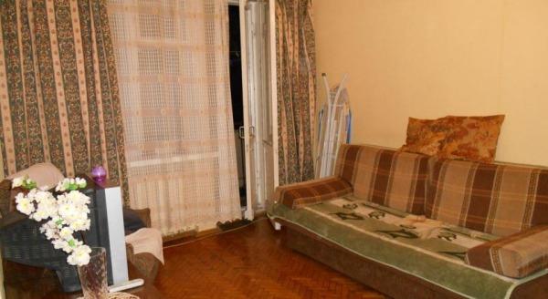 Apartment On Khoroshevskom Highway