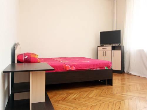 ApartLux Leninsky Suite