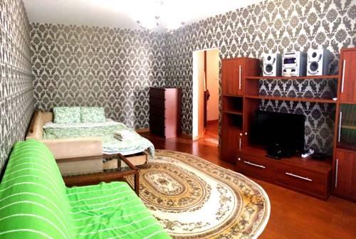 Apartment Nametkina 9