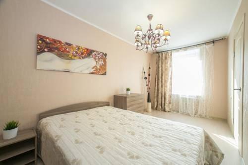 Apartment Vigvam24 – Poteshnaya