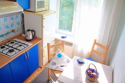 Apartment na Velozavodskoy