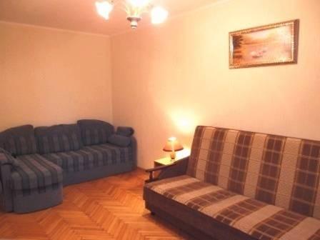 Apartment Miklukho