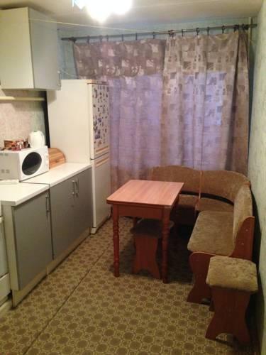 Апартаменты на Бобруйской