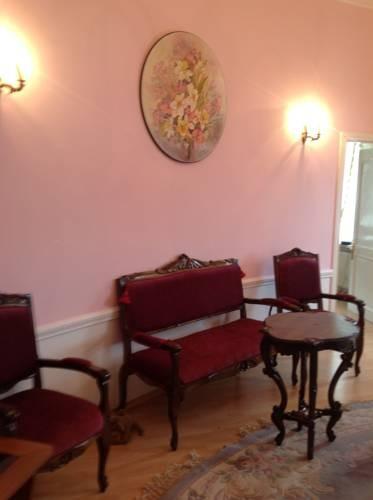 Apartment Na Sushevskoy 29