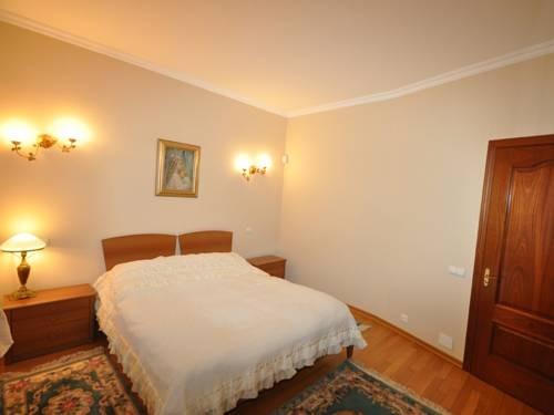 Apartment na Dorgomilovskoy